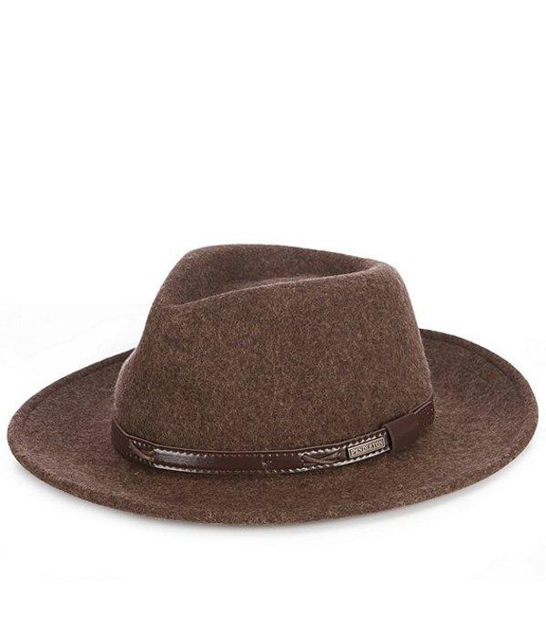 送料無料 サイズ交換無料 ペンドルトン メンズ アクセサリー 帽子 Olive ペンドルトン メンズ 帽子 アクセサリー Indiana Jones Water-Repellent Wool Felt Hat Olive