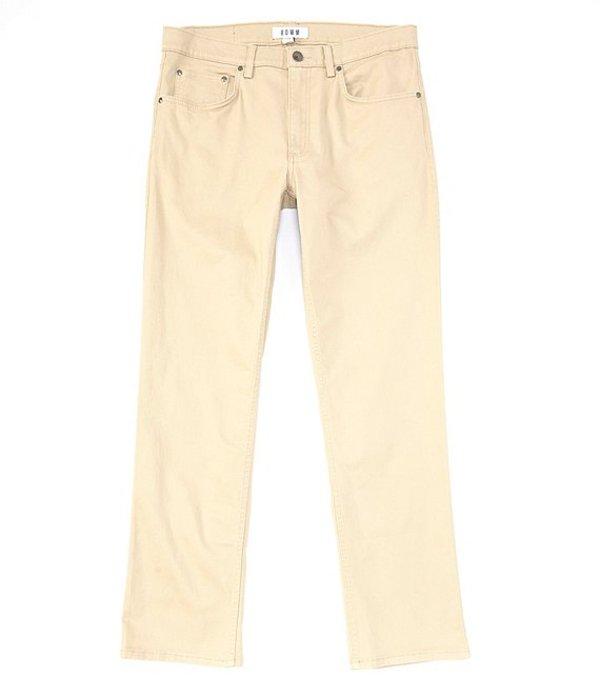 ラウン メンズ カジュアルパンツ ボトムス 5-Pocket Stretch Twill Pants Khaki