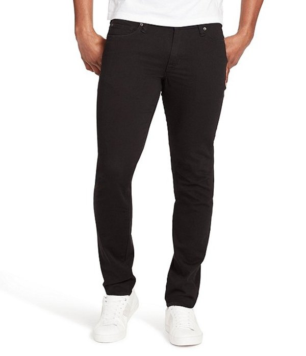 ウィリアム ラスト メンズ デニムパンツ ボトムス Hollywood Stretch Limo Slim Fit Jeans Stretch Limo