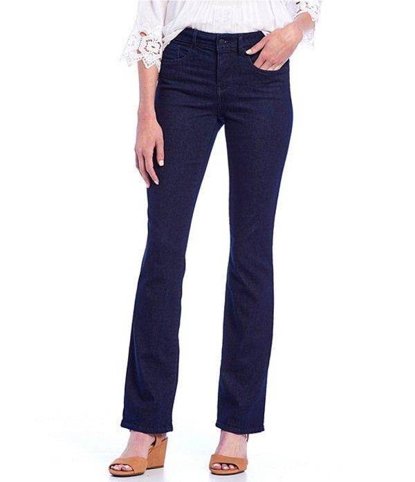 エヌワイディージェイ レディース デニムパンツ ボトムス Marilyn Straight Jeans Rinse