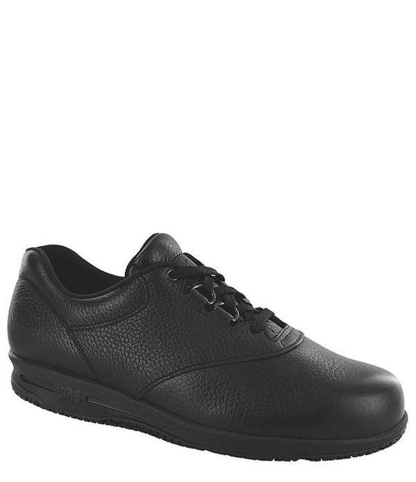 サス レディース スニーカー シューズ Liberty Non Slip Lace Up Shoe Black