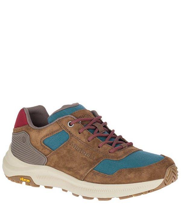 メレル レディース スニーカー シューズ Women's Ontario 85 Retro Hiking Shoes Dragonfly