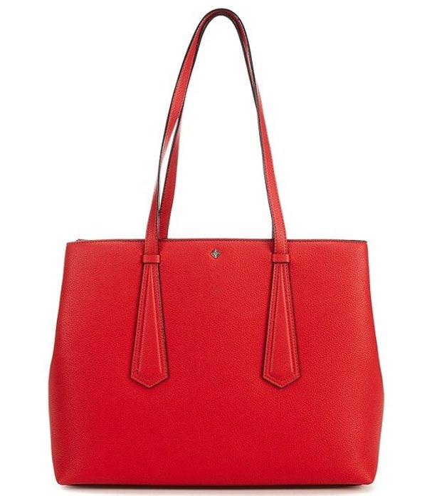 送料無料 サイズ交換無料 アントニオ メラーニ レディース バッグ トートバッグ Red アントニオ メラーニ レディース トートバッグ バッグ Large Diana Tote Bag Red