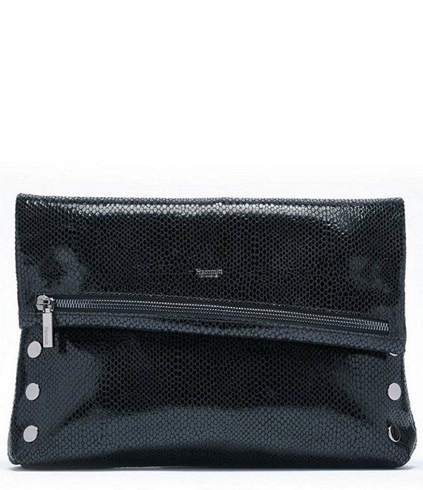 ハミット レディース ショルダーバッグ バッグ Vip Large Leather Crossbody Bag Powder/GM