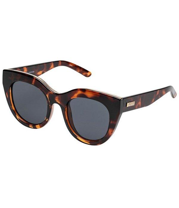 ルスペックス レディース サングラス・アイウェア アクセサリー Air Heart Sunglasses Tortoise