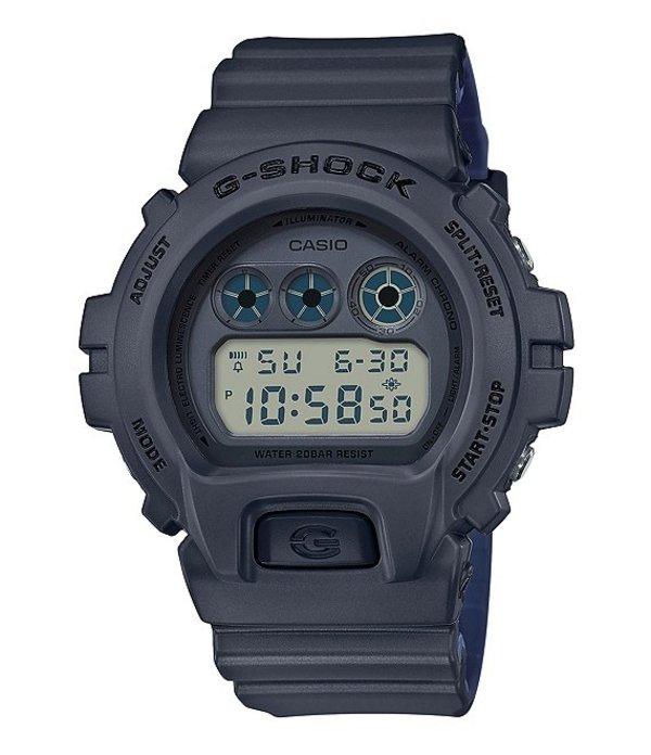 ジーショック メンズ 腕時計 アクセサリー Classic Digital Watch Grey