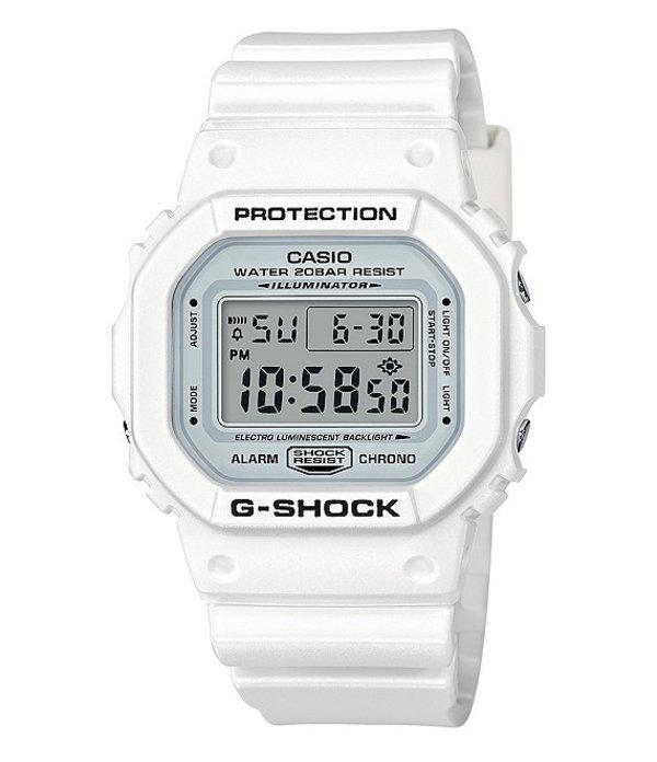 ジーショック メンズ 腕時計 アクセサリー White Digital Watch White