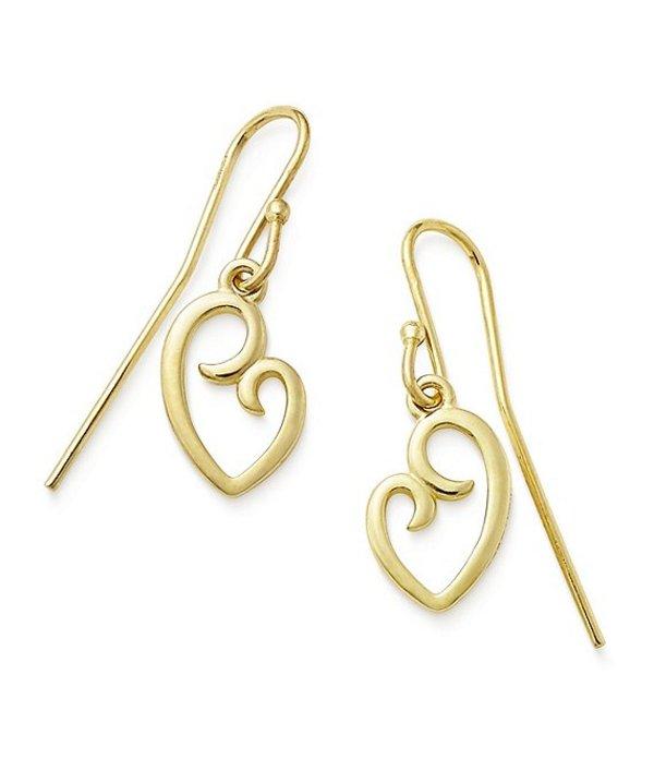 ジェームズ エイヴリー レディース ピアス・イヤリング アクセサリー Delicate Mother's Love 14K Gold Earrings Gold