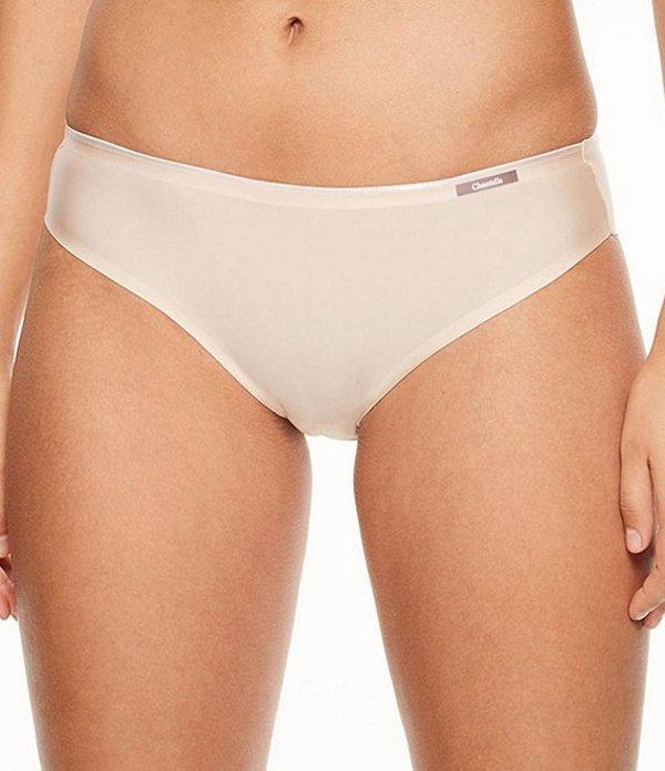 シャントル レディース パンツ アンダーウェア Absolute Invisible Smooth Bikini Panty Nude Blush