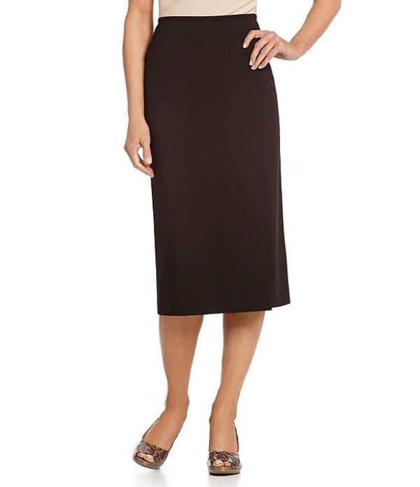 プレストンアンドヨーク レディース スカート ボトムス Bessie Midi Pencil Skirt Black