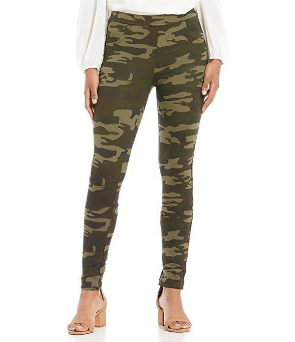 サンクチュアリー レディース カジュアルパンツ ボトムス Clothing Camo Print Grease Legging Heritage Camo
