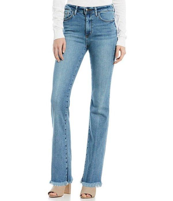 サムエデルマン レディース ブーツ・レインブーツ シューズ Stiletto High Rise Bootcut Jeans Wetherly