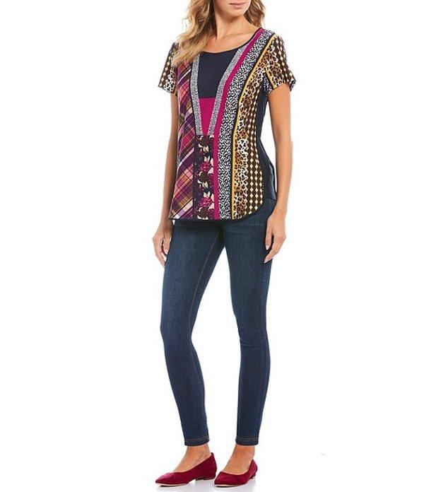 Ladies snakeskin snake skin pattern grey vest top Size 8 10 12 14 NEW EX store
