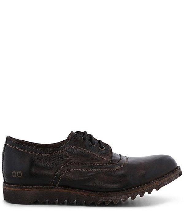 ベッドステュ メンズ ドレスシューズ シューズ Men's Mark Leather Oxford Tiesta Di Moro DD