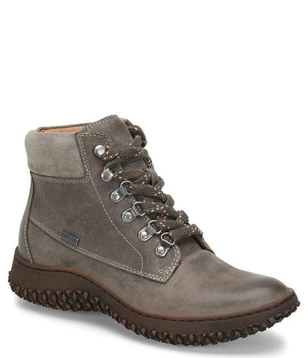 ソフト レディース ブーツ・レインブーツ シューズ Amorete Sable Waterproof Boots Grey