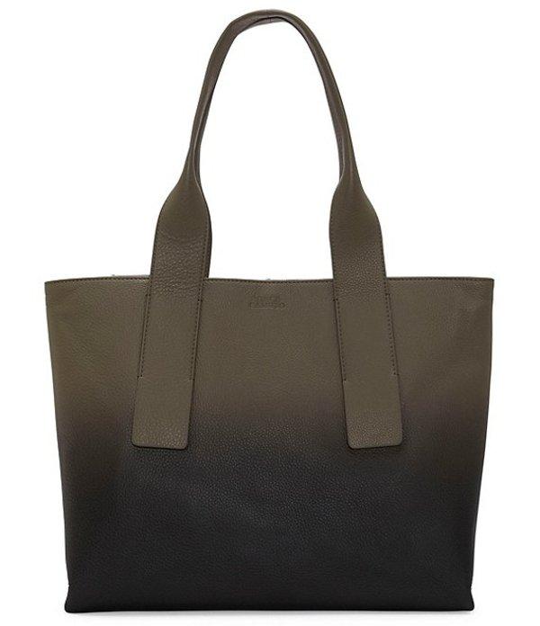 送料無料 サイズ交換無料 ヴィンスカムート レディース バッグ トートバッグ Dark Brown ヴィンスカムート レディース トートバッグ バッグ Dee Top Handle Ombre Leather Tote Bag Dark Brown