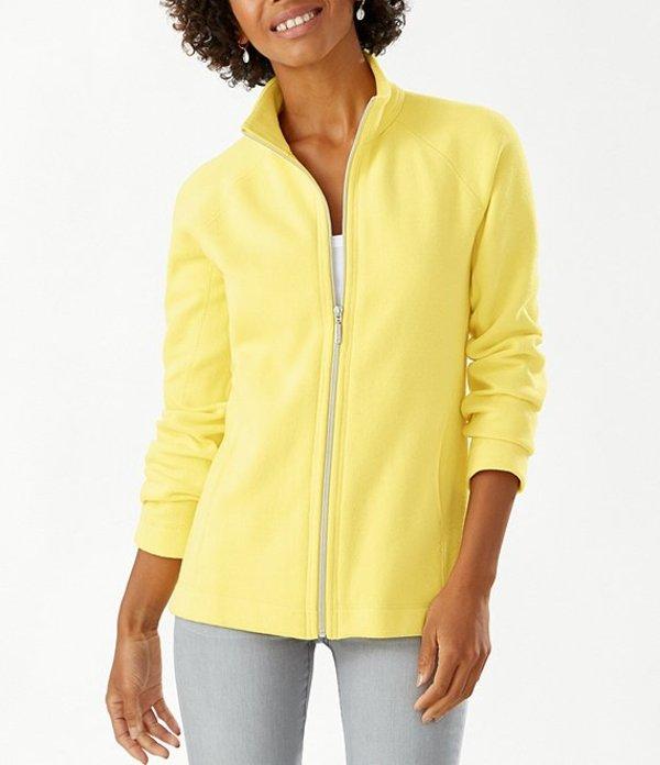 トッミーバハマ レディース ジャケット・ブルゾン アウター The New Aruba Full-Zip Sweatshirt Grand Soleil
