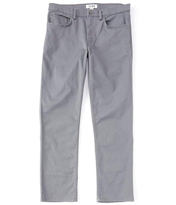 ラウン メンズ カジュアルパンツ ボトムス 5-Pocket Stretch Twill Pants Quiet Shade