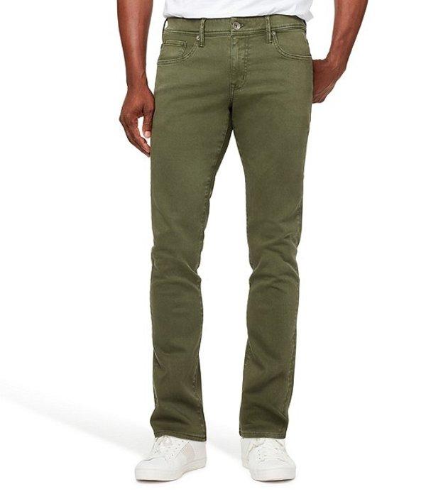 ウィリアム ラスト メンズ デニムパンツ ボトムス Dean Twill Slim Straight Jeans Bettle