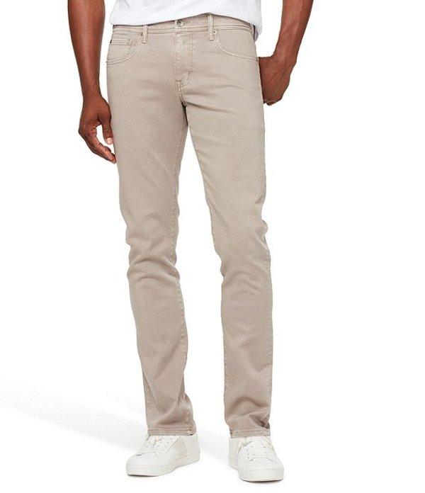 ウィリアム ラスト メンズ デニムパンツ ボトムス Dean Twill Slim Straight Jeans String