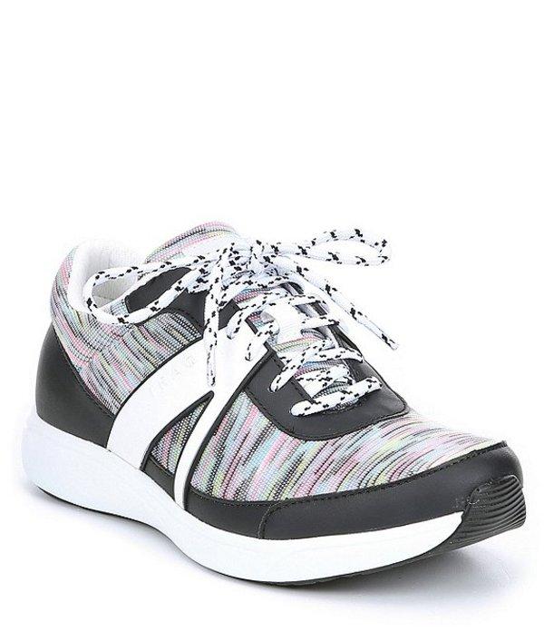 アレグリア レディース ドレスシューズ シューズ TRAQ Qarma Smart Sneakers Horizon White