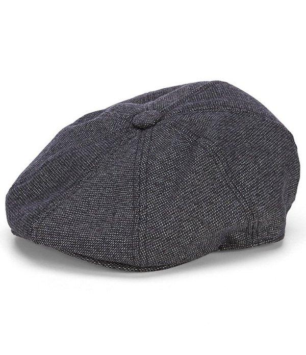 送料無料 サイズ交換無料 ダニエル クレミュ メンズ アクセサリー 帽子 Black ダニエル クレミュ メンズ 帽子 アクセサリー Nailhead Driver Hat Black