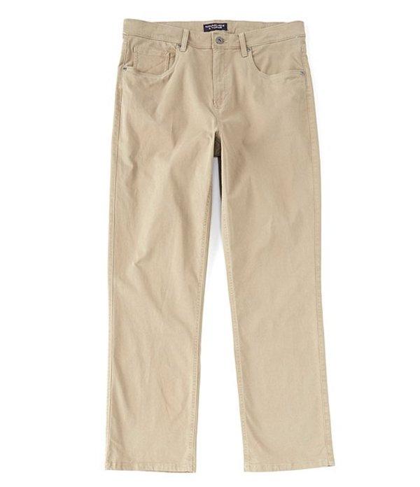 ラウンドトゥリーアンドヨーク メンズ カジュアルパンツ ボトムス 5 Pocket Pants Khaki