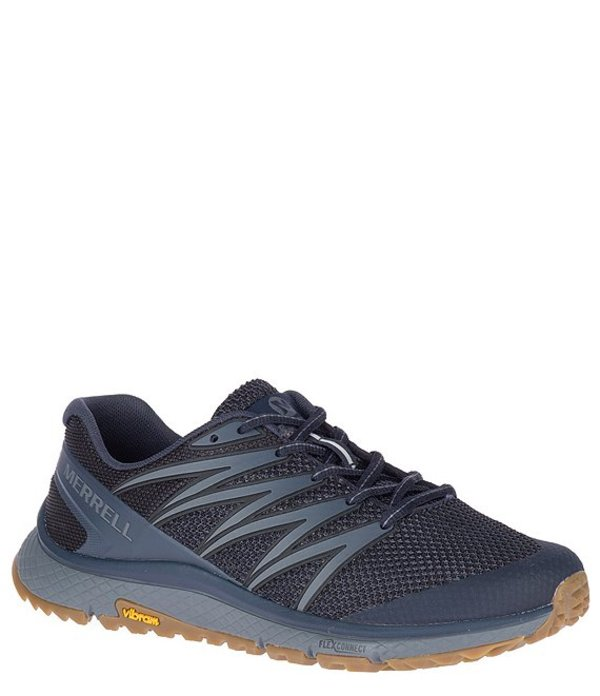 メレル レディース ドレスシューズ シューズ Bare Access XTR Running Shoes Navy