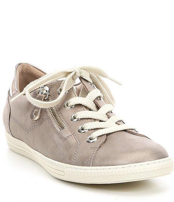 ポール・グリーン レディース ドレスシューズ シューズ Upbeat Leather Sneaker Chap SD MT