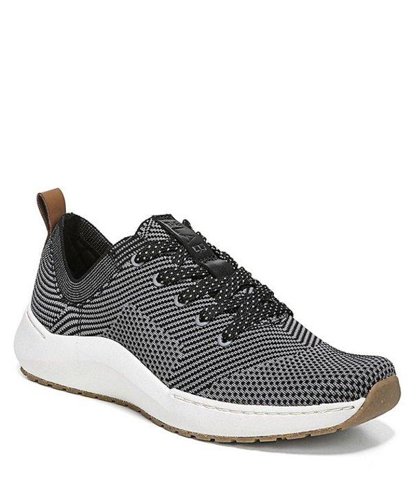 ドクターショール レディース ドレスシューズ シューズ Herzog Knit Wedge Sneakers Black