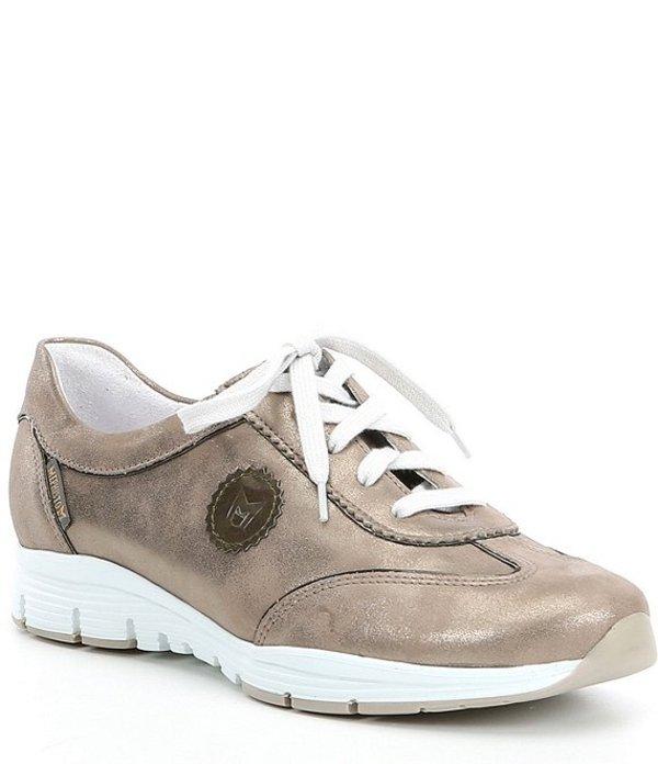 メフィスト レディース ドレスシューズ シューズ Women's Yael Casual Sneakers Dark Taupe