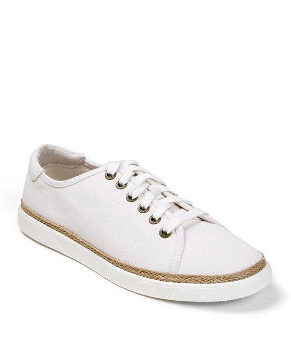 バイオニック レディース ドレスシューズ シューズ Hattie Canvas Sneakers Ivory:ReVida 店
