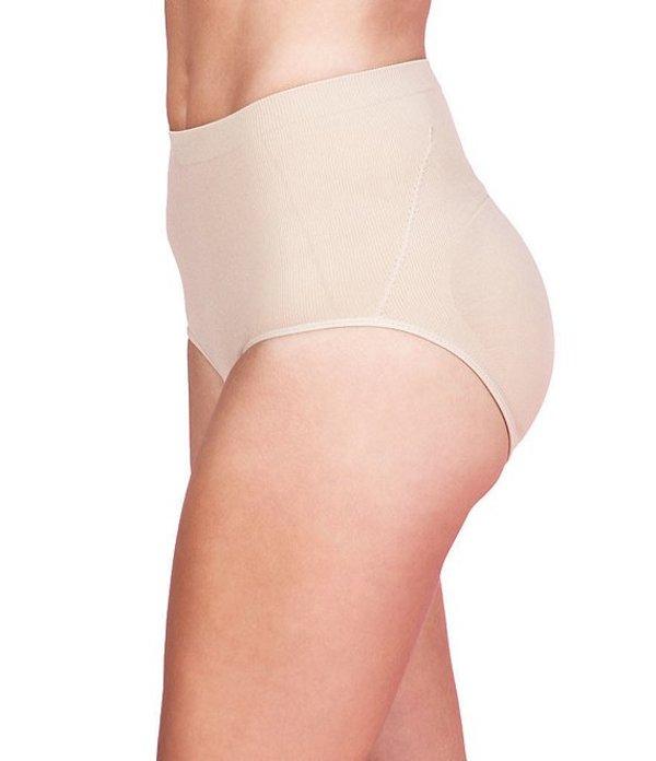 ファッションフォーム レディース ブリーフパンツ アンダーウェア Fashion Forms: Buty Shaper Full Coverage Brief Nude