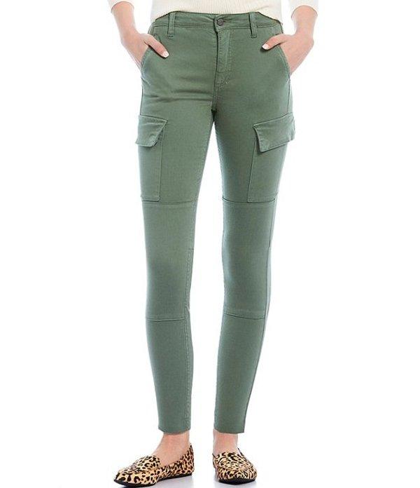 ジョーズジーンズ レディース デニムパンツ ボトムス The Charlie High Rise Ankle Skinny Jeans Seaspray