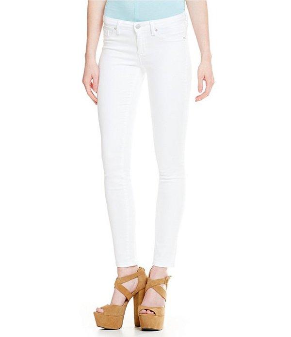 ジェシカシンプソン レディース デニムパンツ ボトムス Kiss Me Super Skinny Jeans White