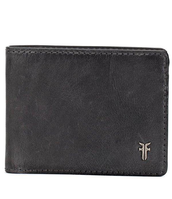 フライ メンズ 財布 アクセサリー Austin Slim ID Billfold Wallet Carbon