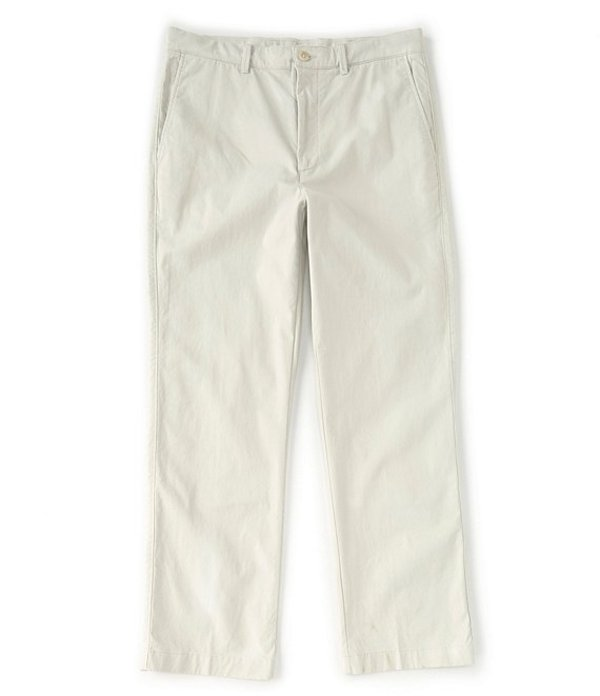 ラウンドトゥリーアンドヨーク メンズ カジュアルパンツ ボトムス Flat Front Washed Chino Pants Greystone