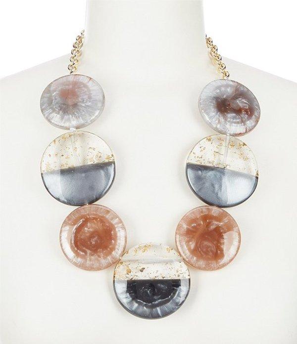 ナターシャ アクセサリー レディース ネックレス・チョーカー アクセサリー Moonstone Collar Necklace Neutral