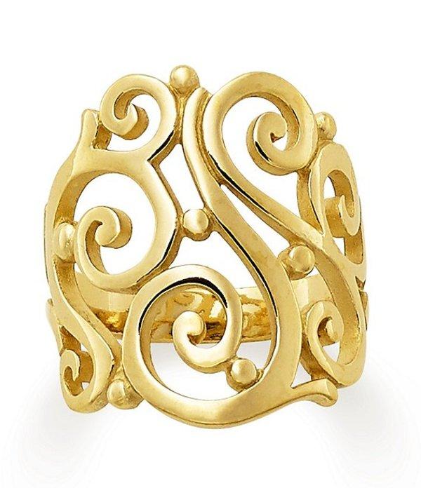 ジェームズ エイヴリー レディース 指輪 アクセサリー Open Sorrento Ring 14k Gold