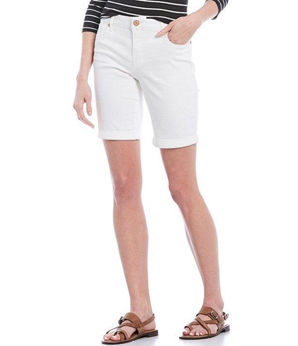 コード ブルー レディース ハーフパンツ・ショーツ ボトムス Classic Bermuda Shorts Bright White