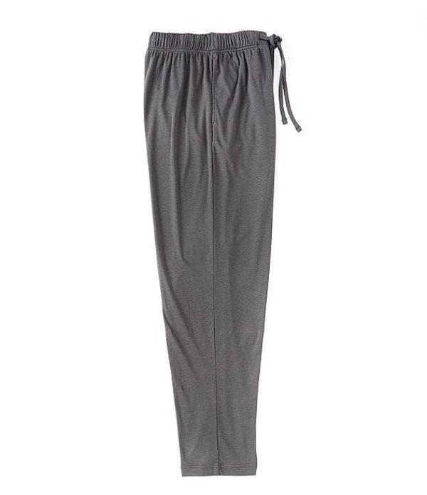 ハート シャフナー マルクス メンズ ハーフパンツ・ショーツ ボトムス Solid Knit Pajama Pants Medium Charcoal