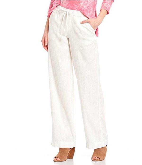 ジェシカシンプソン レディース カジュアルパンツ ボトムス Nara Beach Pants Bright White