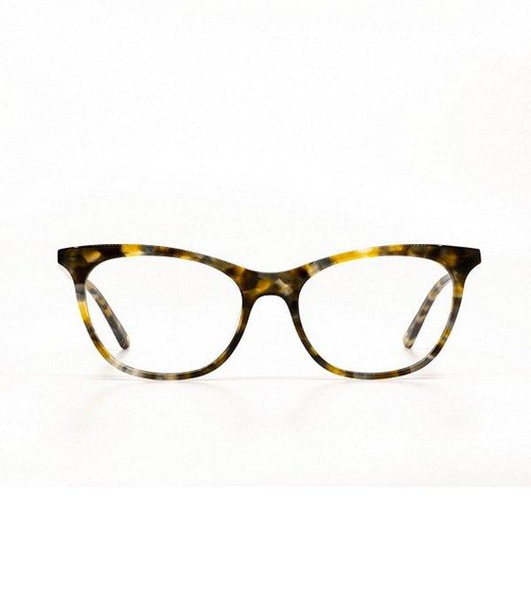 ディフアイウェア レディース サングラス・アイウェア アクセサリー Jade Blue Light Glasses Tortoise