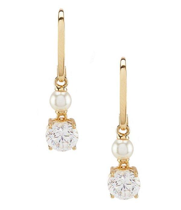 ナディール レディース ピアス・イヤリング アクセサリー Nectar Drop Earrings Gold