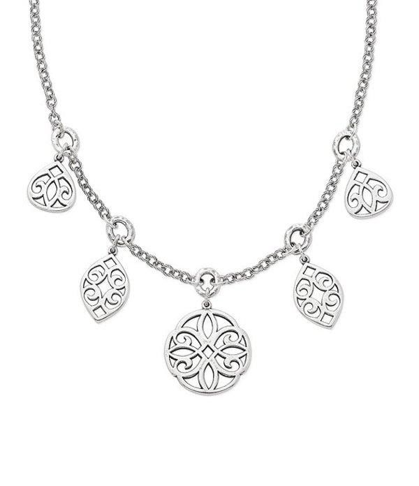 ジェームズ エイヴリー レディース ネックレス・チョーカー アクセサリー Casbah Necklace Sterling Silver