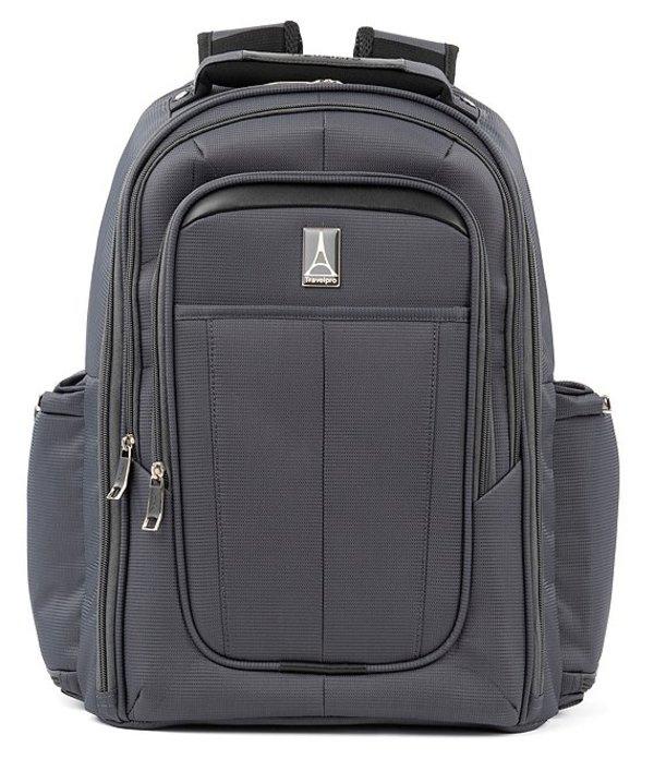 トラベルプロ レディース バックパック・リュックサック バッグ AutoPilot 2.0 Laptop Backpack Grey
