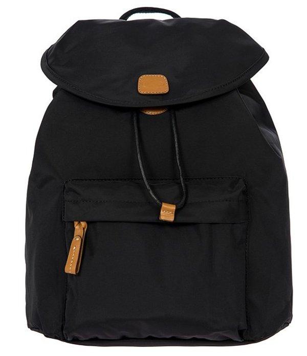 ブリックス レディース バックパック 数量限定 リュックサック バッグ Black 日本限定 X-Bag City Backpack