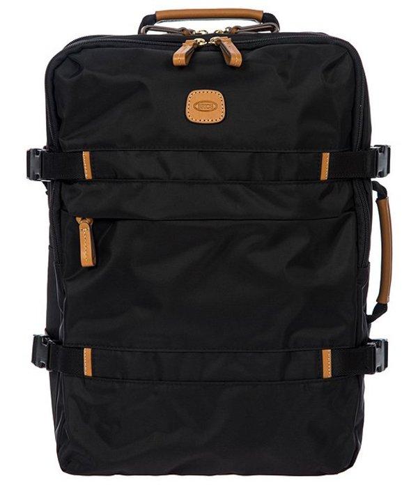 ブリックス レディース バックパック リュックサック バッグ X-Travel Fabric Backpack 購入 Black 即納送料無料 Montagne