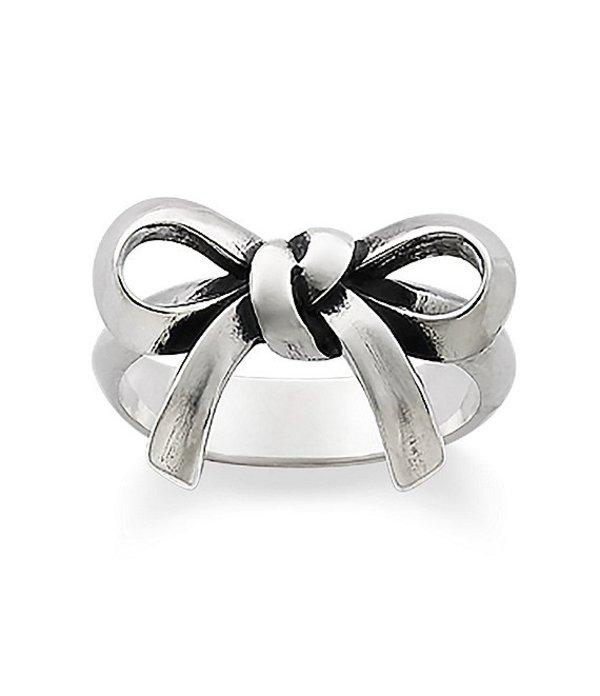 ジェームズ エイヴリー レディース 指輪 アクセサリー Bow Ring Sterling Silver