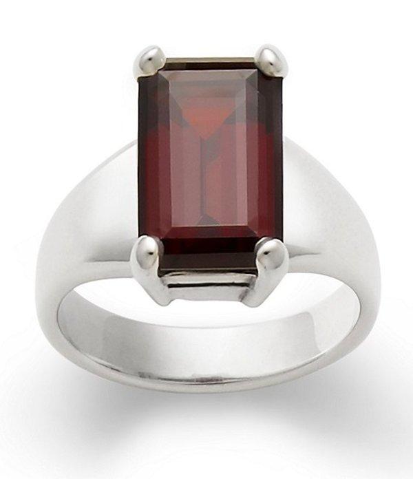 ジェームズ エイヴリー レディース 指輪 アクセサリー Bella Ring with Garnet Sterling Garnet